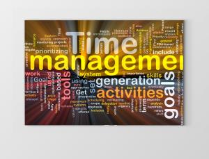 Time Management =Zaman Yönetimi