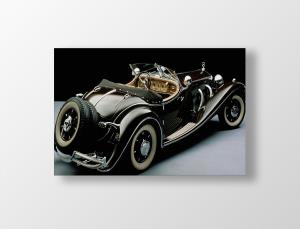 1935 Mercedes Benz 500k Roadster