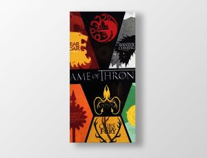 Game Of Throns Alelor
